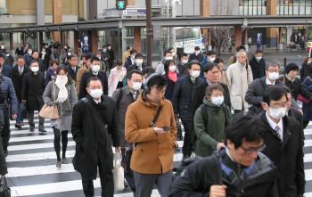 マスクをしない人の心理