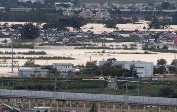 千曲 川 氾濫 長野